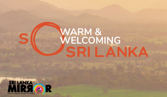 Sri Lanka Tourism offers 'quarantine free' visitor experience