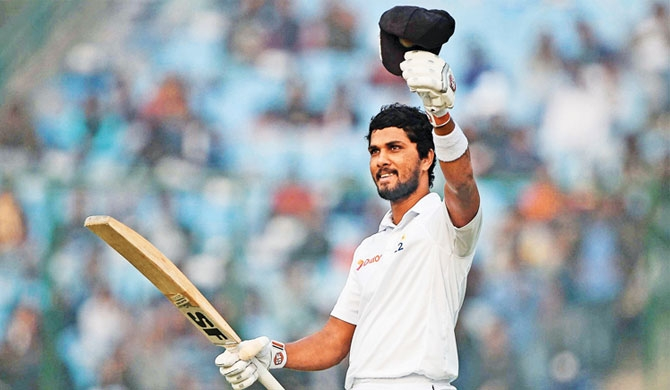 Chandi included among 22 probables for NZ Tests