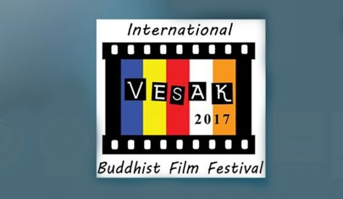 International Vesak Buddhist Film Fest 2017