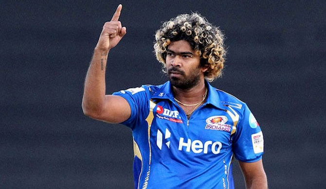 Mumbai Indians picks Malinga