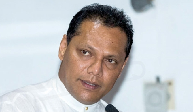 Dayasiri rules out interim committee for cricket