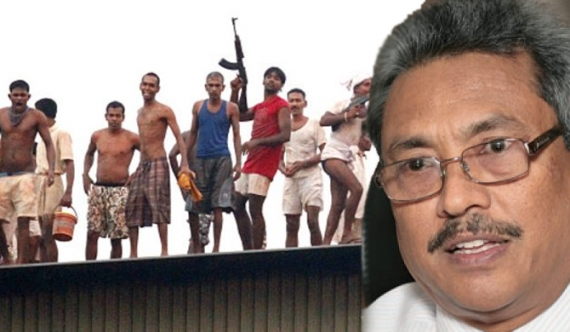 Plot to save Gota from Welikada killings accusation (video)