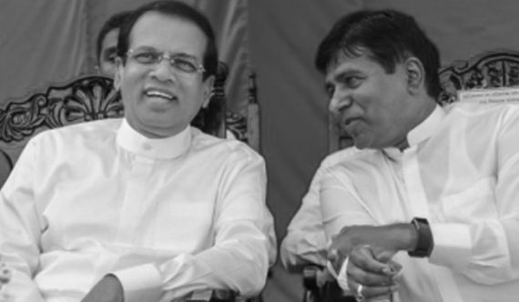 President to announce Wijedasa's fate today