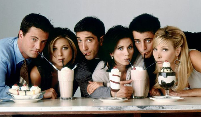 Friends reunion rescheduled for March