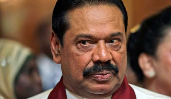 S'pore turns down special security for Mahinda
