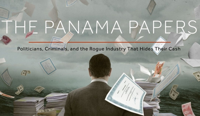 Pulitzer Prize for Panama Papers