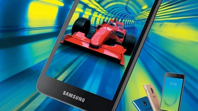 Samsung unveils Galaxy J2 Core with Android Oreo (Go Edition)