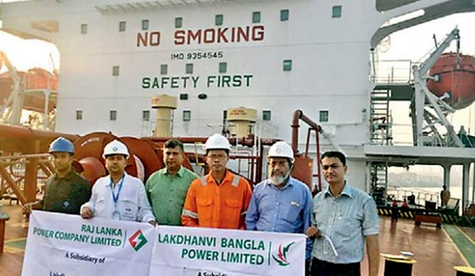 Lankan power company's path-breaking foray into Bangladesh