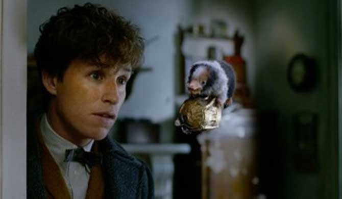 Eddie Redmayne on 'Fantastic Beasts 2′, Deleted Scenes, and That Ending
