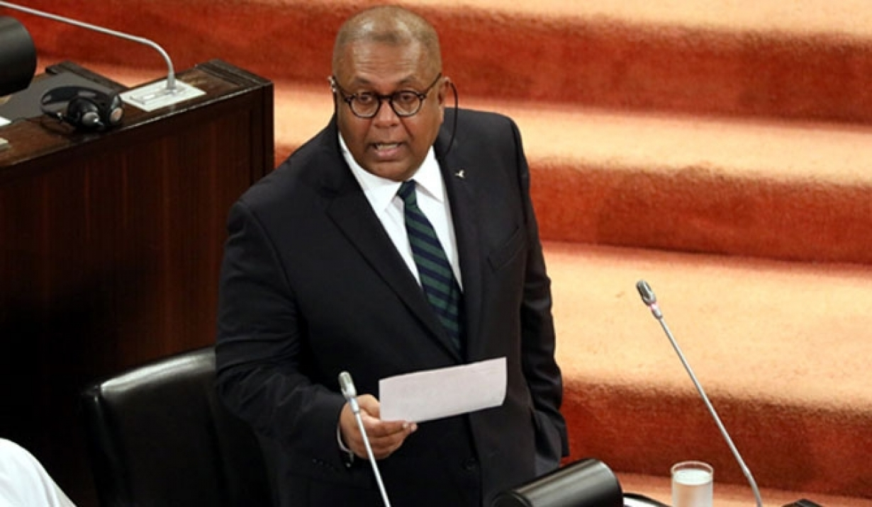 Image result for mangala samaraweera parliament
