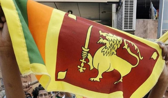 Sri Lanka to make heroes out of British-era 'traitors'