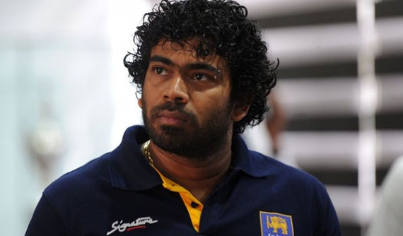 Malinga to miss tomorrow's game due to viral fever!