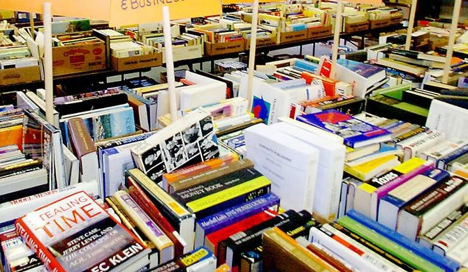 """Colombo International Book Fair"" commences tomorrow"