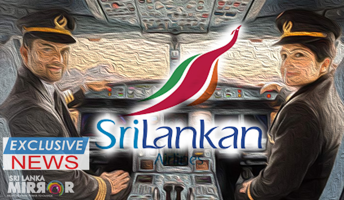 SriLankan pilots plan work-to-rule