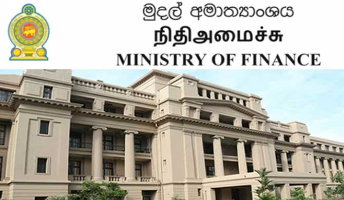 Finance Ministry prepares interim budget of Rs 1.04 trillion