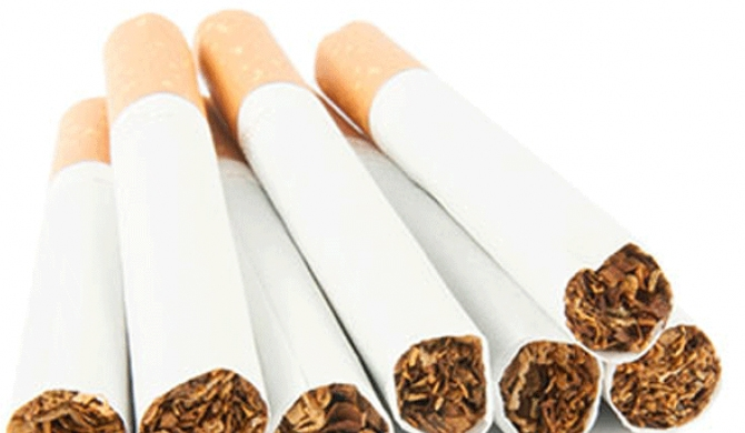 Cabinet Paper to ban 'loose' cigarettes