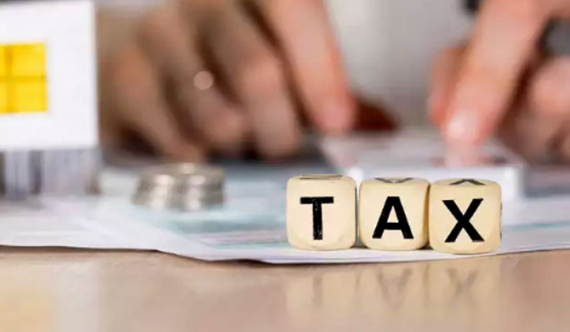 New taxes to be legislated by April: Treasury Secy.