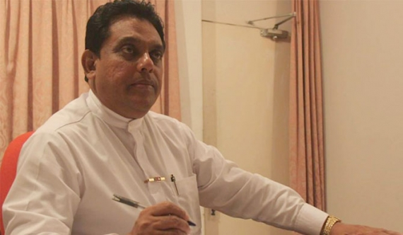 ASP Liyanage to run for Presidency