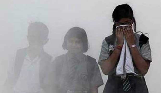 Air pollution in main cities to be measured