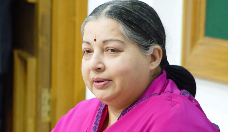 Jayalalitha still 'critical' after heart attack