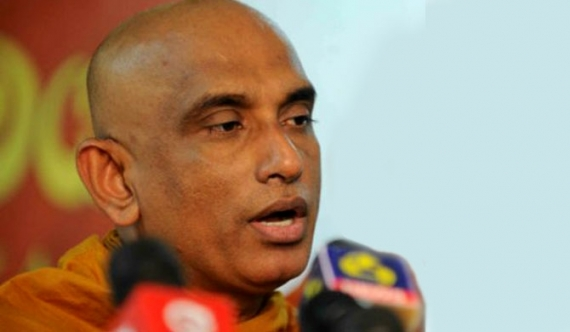 Rathana Thera's new approach from the North!