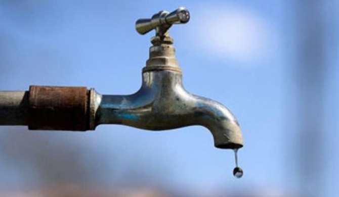 14-hour water cut in Colombo