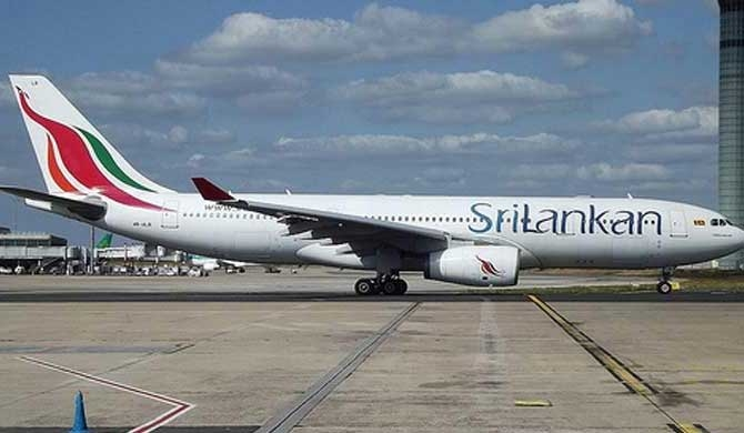SriLankan Airlines' capacity between Colombo - Singapore upped