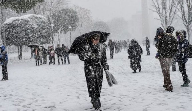 Europe cold weather death toll rises