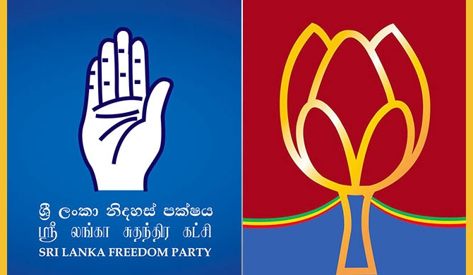 New team for SLFP-SLPF discussions