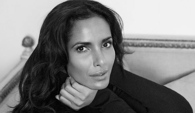 Padma Lakshmi: I Was Raped at 16 and I Kept Silent