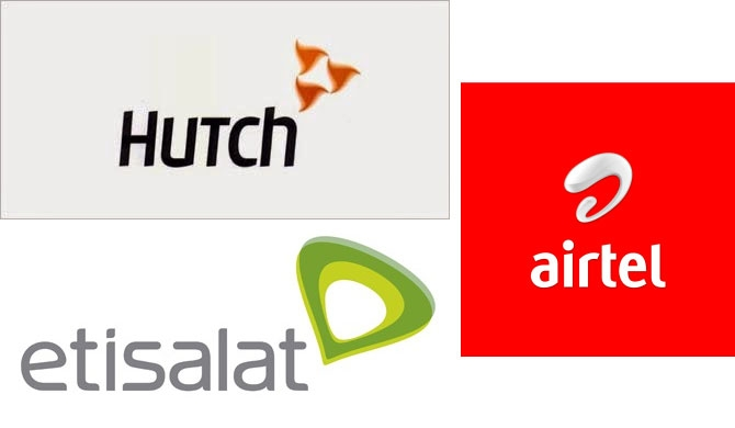 3 private mobile service providers in serious setback