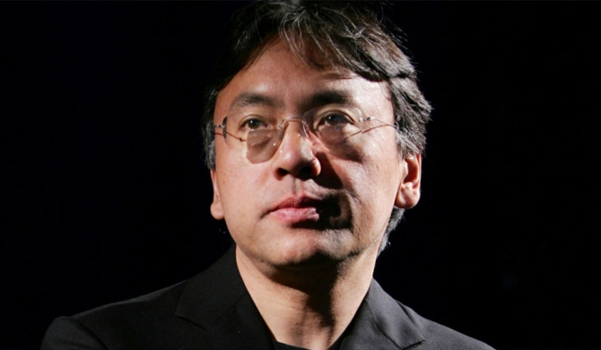 Kazuo Ishiguro wins Nobel Prize for literature