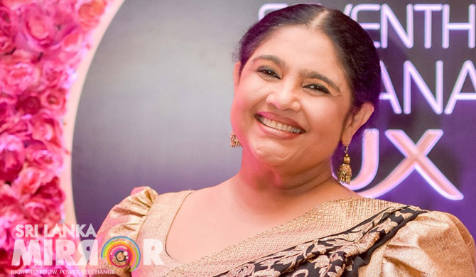 Renuka quits Integrated Arts Alliance!