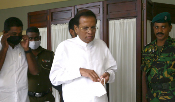 Maithripala, Ranil to testify before PCoI on Easter attacks