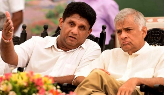 Sajith's Opposition Leader drams foiled!