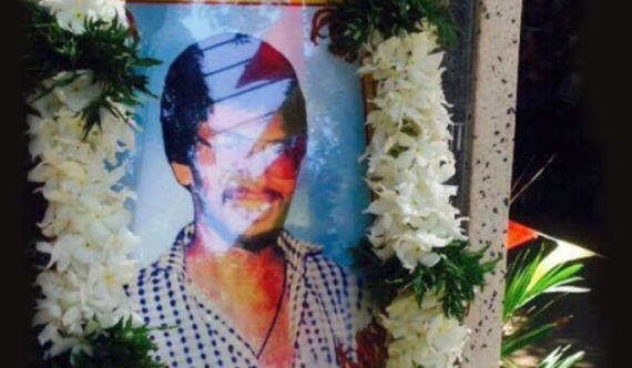 Jaffna to have memorial for Thileepan