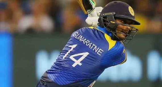 Victory for SL in last ball