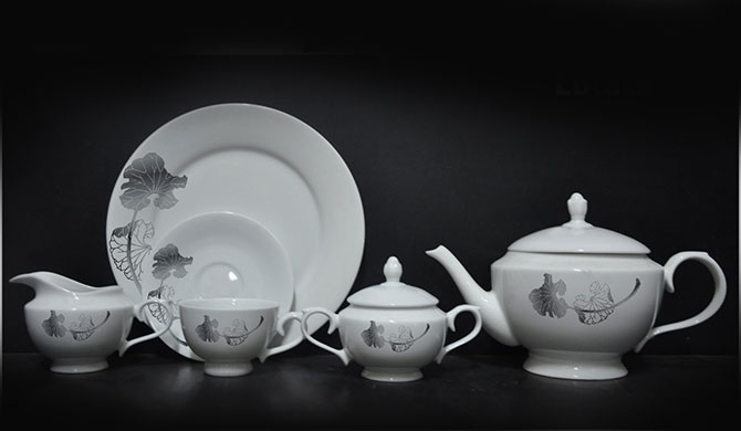 Dankotuwa Porcelain re-introduces Laklain locally