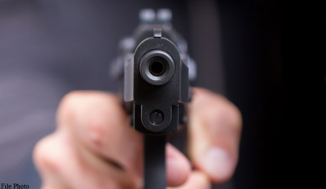 UNP politician shot and rushed to hospitl