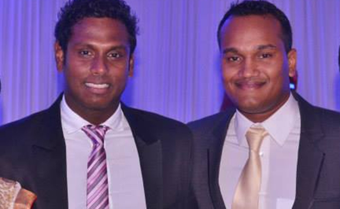 Political protection for Royal-Thomian match attacker