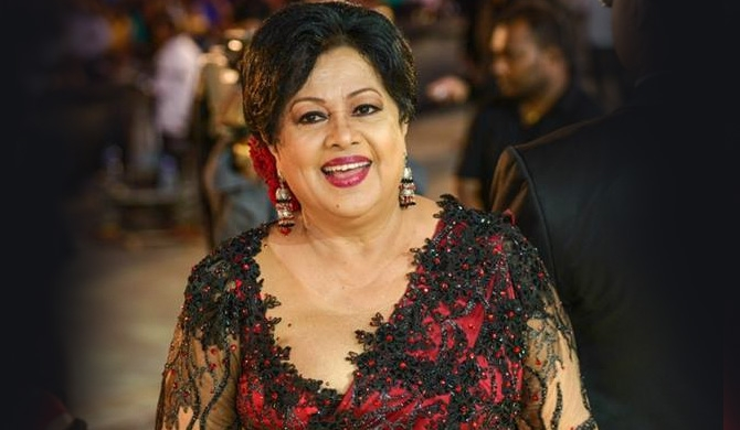 Queen of Sinhalese cinema turns 71