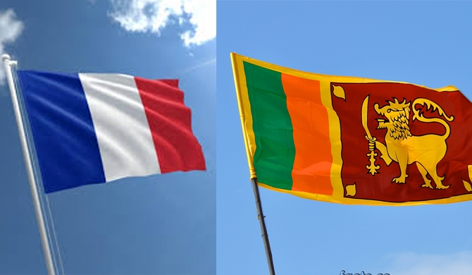 Sri Lanka attracts French private sector to boost investments