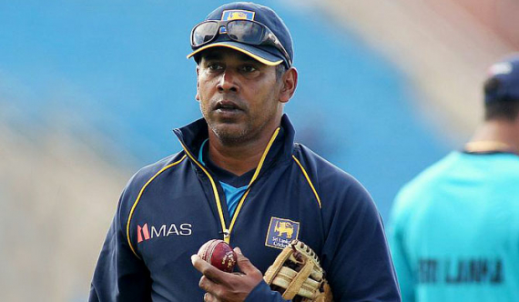 Vaas appointed as fast bowling coach for Windies tour