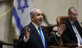 , Netanyahu out; A new government for Israel,