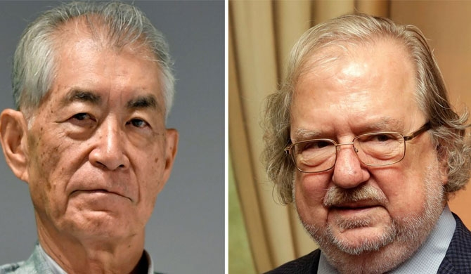 Nobel prize for landmark cancer therapy
