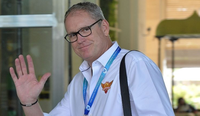 SLC hopes to appoint Tom Moody as director of cricket