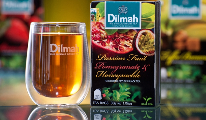 Dilmah to acquire export business of MJF Teas