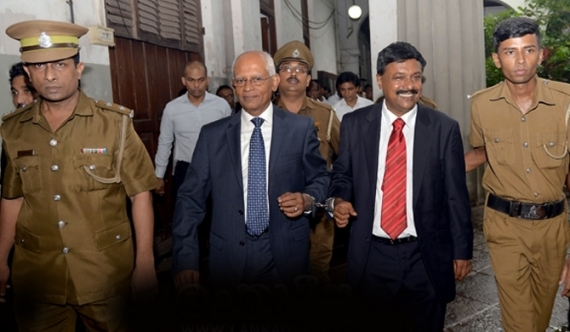 Bail for Lalith, Anusha