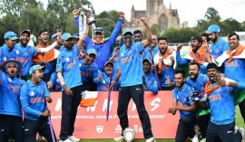 Did you know we just had a disability cricket World Cup?