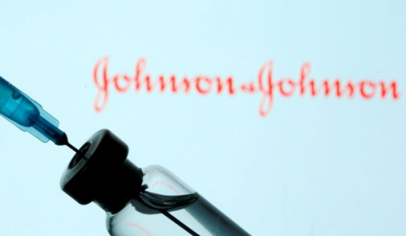 Johnson & Johnson vaccine paused over rare blood clots